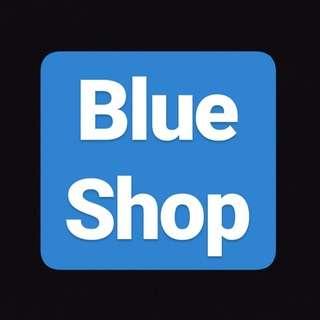 Blue Shop