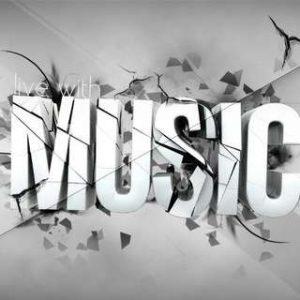 קבוצת טלגרם Music