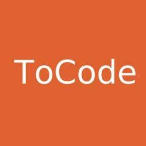 קבוצת טלגרם ToCode